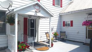 Bancroft Bed & Breakfast.  Foto 4