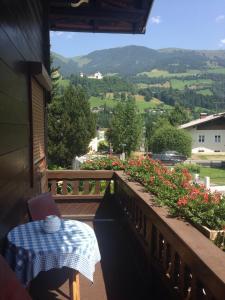 Pension Kuntschner, Ubytování v soukromí  Mittersill - big - 18