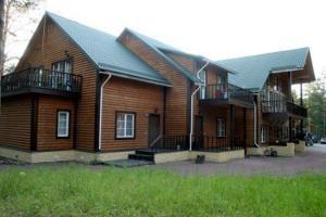 Отель Гольф-клуб Несси, Сестрорецк