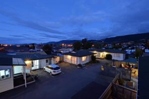Richmond Motel & Top 10 Holiday Park