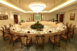 Nantong Jinshi International Hotel, Hotel  Nantong - big - 42