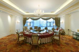 Nantong Jinshi International Hotel, Hotel  Nantong - big - 37