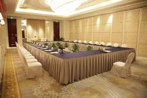 Nantong Jinshi International Hotel, Hotel  Nantong - big - 38