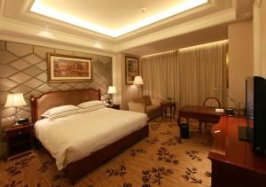 Nantong Jinshi International Hotel, Hotely  Nantong - big - 3