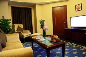 Jinhui Hotel, Отели  Нанкин - big - 8