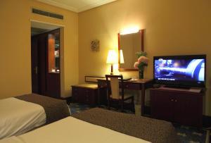 Jinhui Hotel, Отели  Нанкин - big - 7