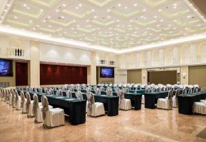 Jinhui Hotel, Отели  Нанкин - big - 27