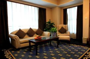 Jinhui Hotel, Отели  Нанкин - big - 3