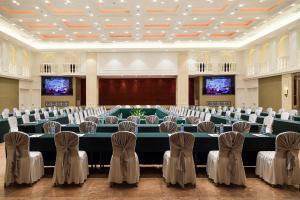 Jinhui Hotel, Отели  Нанкин - big - 28