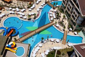 Crystal Palace Luxury Resort & Spa - Ultra All Inclusive, Курортные отели  Сиде - big - 16