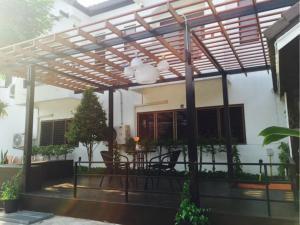 A.P Mansion, Locande  Ubon Ratchathani - big - 17