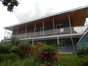 Гостевой дом Ineza's, Степанцминда