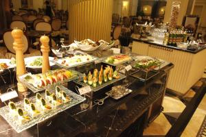 Nantong Jinshi International Hotel, Hotel  Nantong - big - 52