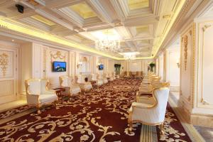 Nantong Jinshi International Hotel, Hotel  Nantong - big - 41