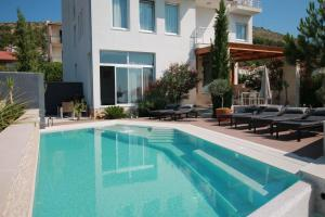 Apartments Marer, Apartmány  Trogir - big - 46