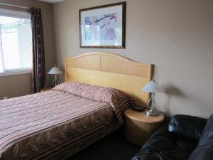 Bulkley Valley Motel, Motels  New Hazelton - big - 12