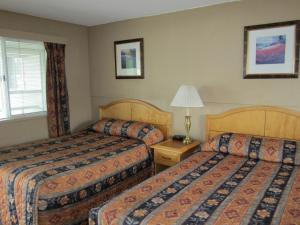 Bulkley Valley Motel, Motels  New Hazelton - big - 17
