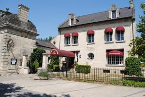 Hostellerie Le Griffon