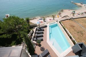 Apartments Marer, Apartmány  Trogir - big - 48