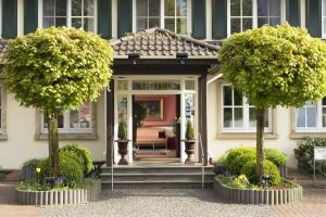 Tiemanns Hotel
