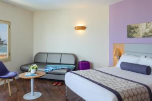 Leonardo Plaza Hotel Dead Sea, Hotels  Neve Zohar - big - 13