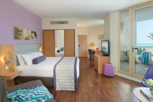 Leonardo Plaza Hotel Dead Sea, Hotels  Neve Zohar - big - 17