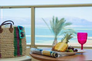 Leonardo Plaza Hotel Dead Sea, Hotels  Neve Zohar - big - 12