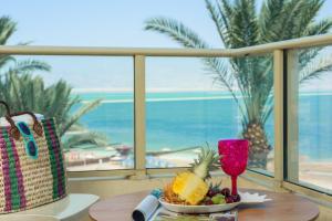 Leonardo Plaza Hotel Dead Sea, Hotel  Neve Zohar - big - 11