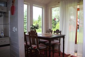 Lepametsa Holiday Houses, Prázdninové areály  Nasva - big - 23