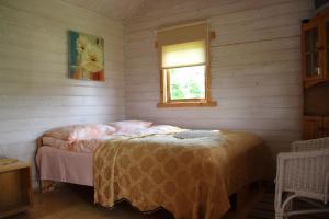 Lepametsa Holiday Houses, Prázdninové areály  Nasva - big - 27