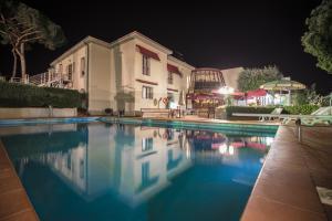 Hotel Kon Tiki, Hotel  San Vincenzo - big - 63