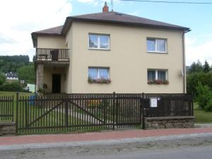 Apartment Vysocina