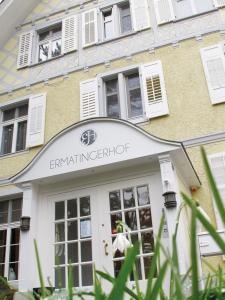 Hotel Ermatingerhof