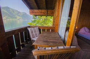 Waterfront Apartments Zell am See - Steinbock Lodges, Appartamenti  Zell am See - big - 13