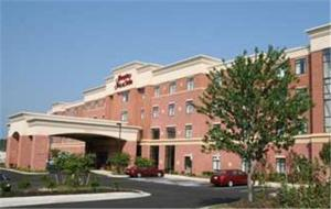 Hampton Inn and Suites Richmond Glenside