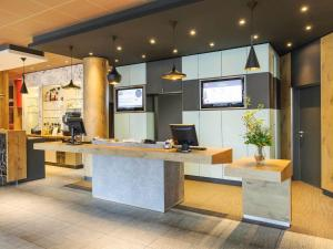 ibis Hotel Hannover City, Hotely  Hannover - big - 15