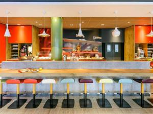 ibis Hotel Hannover City, Hotely  Hannover - big - 17