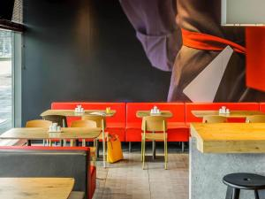 ibis Hotel Hannover City, Hotely  Hannover - big - 18
