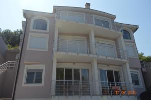 Apartments Ekatarina, Ferienwohnungen  Tivat - big - 26