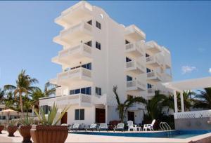 Casa Costa Azul, Отели  Сан-Хосе-дель-Кабо - big - 31