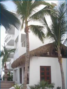 Casa Costa Azul, Отели  Сан-Хосе-дель-Кабо - big - 30