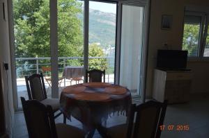 Apartments Ekatarina, Ferienwohnungen  Tivat - big - 35