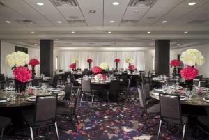 Beverly Hills Marriott, Отели  Лос-Анджелес - big - 16