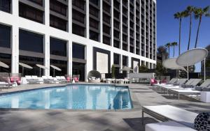 Beverly Hills Marriott, Hotely  Los Angeles - big - 32