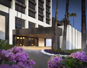 Beverly Hills Marriott, Hotely  Los Angeles - big - 31