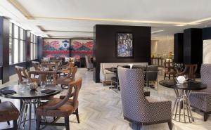 Beverly Hills Marriott, Отели  Лос-Анджелес - big - 33