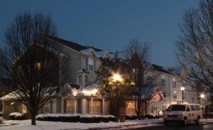 Hawthorn Suites by Wyndham Louisville North, Hotely  Jeffersonville - big - 30