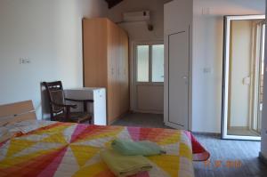 Apartments Ekatarina, Appartamenti  Teodo - big - 37