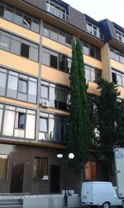 Apartment On Prosvesheniya, Appartamenti  Adler - big - 1