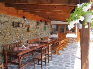 Guest House Popov, Pensionen  Marchevo - big - 46